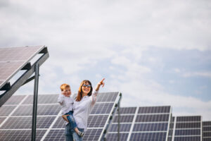 vantagens do sistema fotovoltaico